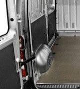 Bedrijfswagens - Servicewagens Energiesystemen 12V & 230 Volt / Technische installaties