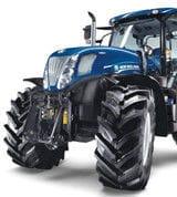 Tractor / Kraan / Aggregaat Accu's