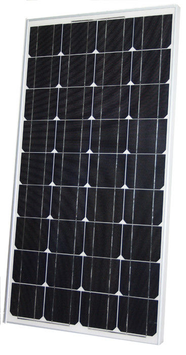 Complete Set + 100W 12V Daglichtpaneel GradeA+ / Zonnepaneel + Solar Accu 230Ah 12V-1211