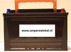 Semi tractie accu 12 VOLT 125 AH 62511ST 96002-0