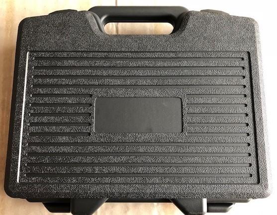 Professionele accutester met printer voor 6V en 12 Volt accu's in koffer-3145