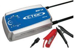 Ctek MXT 14, 24 Volt 14 Ampere-0