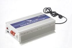 12V 80 Ampere Acculader Samlex SEC-1280E-0