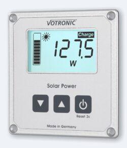Votronic LCD Solar Monitor-0