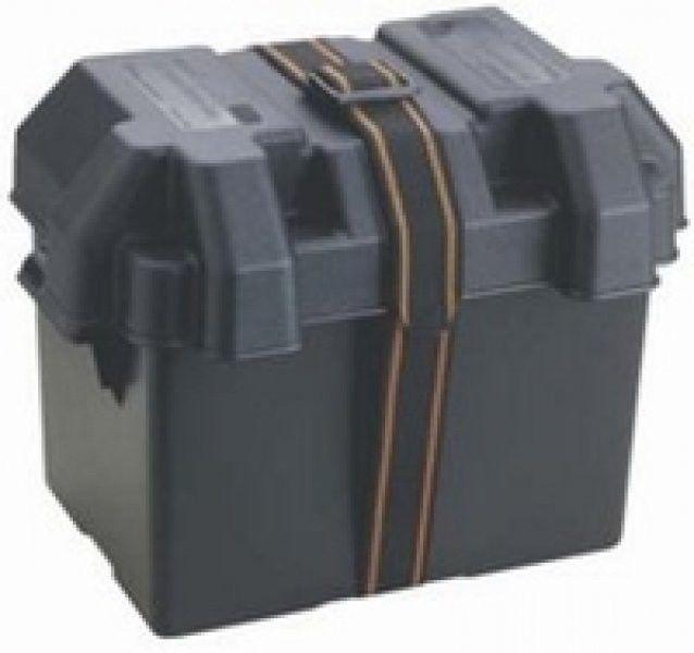 Electrische HASWING vaarset 40lbs DELUXE compleet - Pakket 1-1387