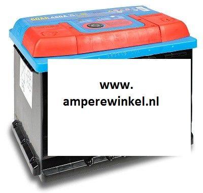 Electrische HASWING vaarset 40lbs DELUXE compleet - Pakket 2-1396