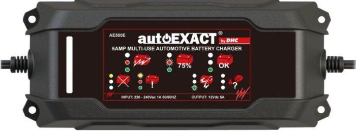 Electrische HASWING vaarset 40lbs DELUXE compleet - Pakket 2-3383