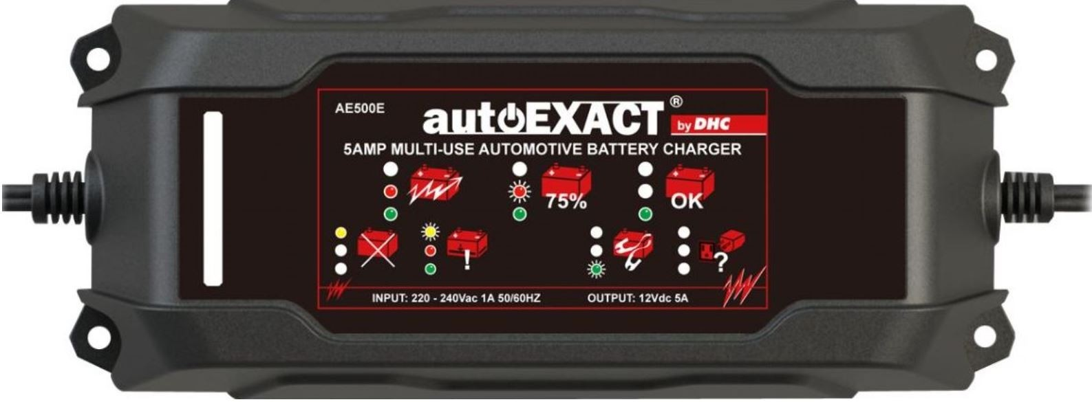 Electrische HASWING vaarset 40lbs DELUXE compleet - Pakket 1-3384