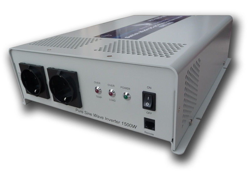 Samlex PST-150S-24E 1500W 24V Continu Zuivere Sinus Omvormer (3000W Piekvermogen)-0