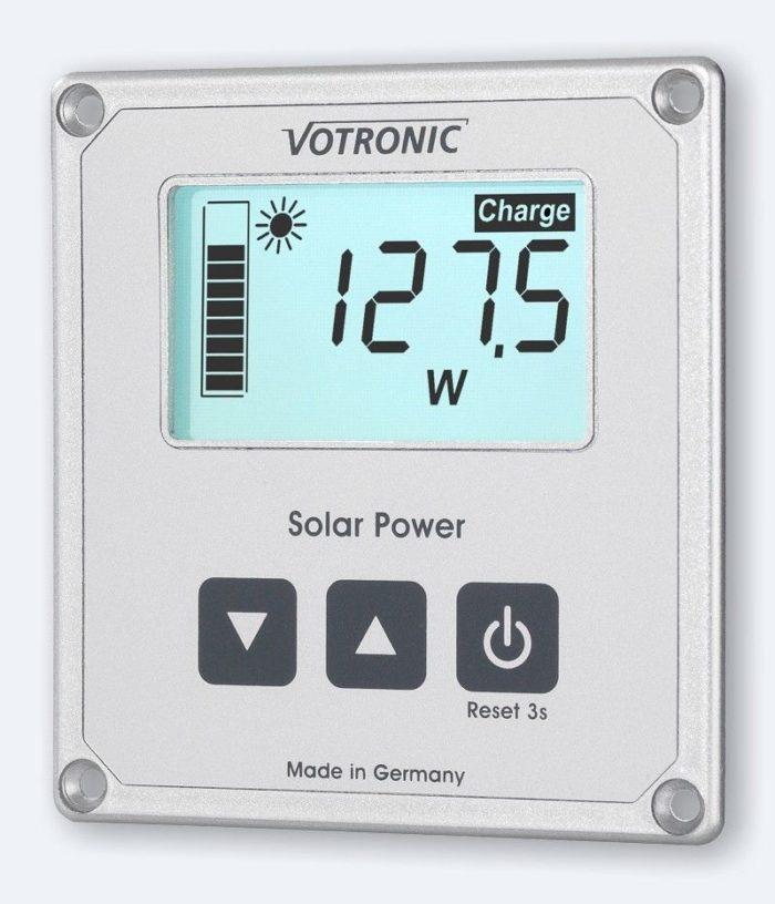 EBL-Camper SET + 100W 12V Daglichtpaneel GradeA+ / Zonnepaneel BEAUT SOLAR-1726