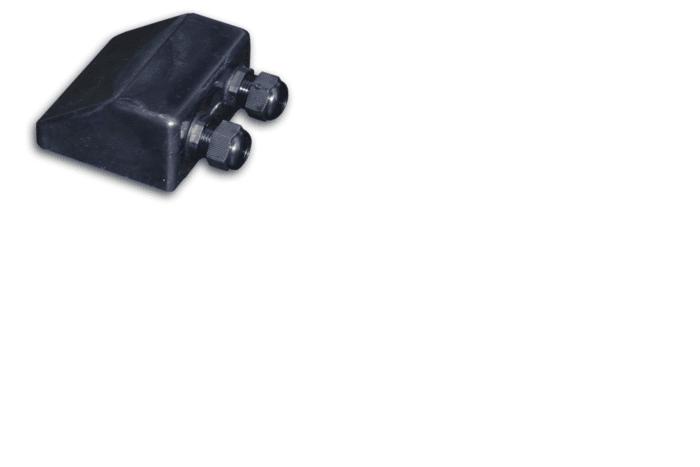 2 x 300W (600 W !) 24V Zonnesysteem met Daglichtpaneel / Black Premium Monokristallijn zonnepaneel-1904
