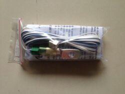 Temperatuursensor Steca PR Series met stekker en 3 meter kabel -0