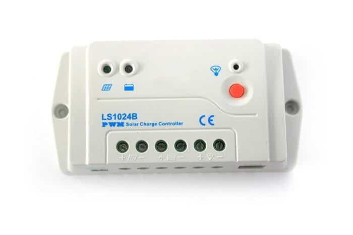 160W 12V Daglichtpaneel GradeA+ / Zonnepaneel + 10A laadregelaar + Solar kabel BEAUT SOLAR -2361