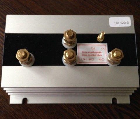 Laadstroomverdeler 120A 12V/24V - max. 3 Accubanken laden via dynamo-0