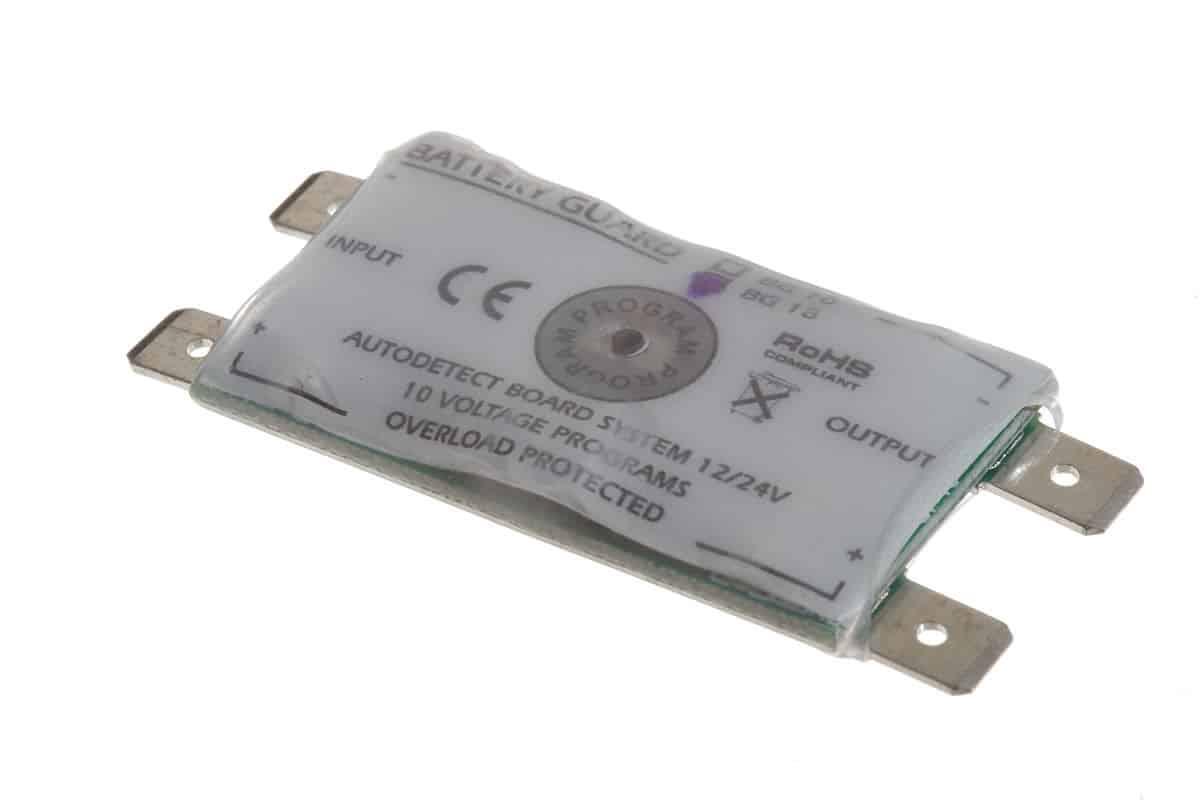 Samlex accubewaker 18A BG18 12V / 24V-0