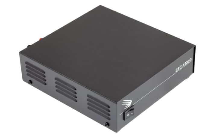 Samlex SEC-1235G Van 115-230V Naar 12V 30Amp-0