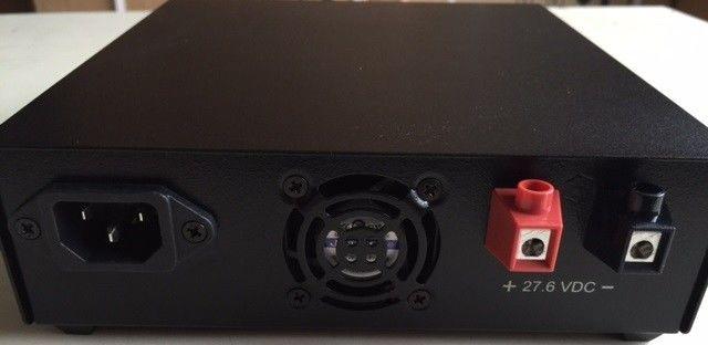 Samlex SEC-1225G Van 115-230V naar 12V - 23Amp-2082