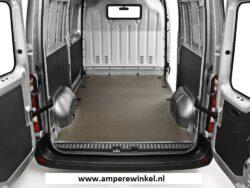 Technische installatie - energiesysteem Bestelwagen - 230V - 3000W / 6000W - Pakket 3-0