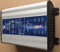 MPC-20 Acculader van 24 Volt naar 12 Volt - 20 Ampère - Samlex -0