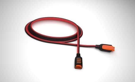 Ctek056-304 Ctek Verlengkabel 2,5m / Comfort Connect Extension Cable 2.5 -0
