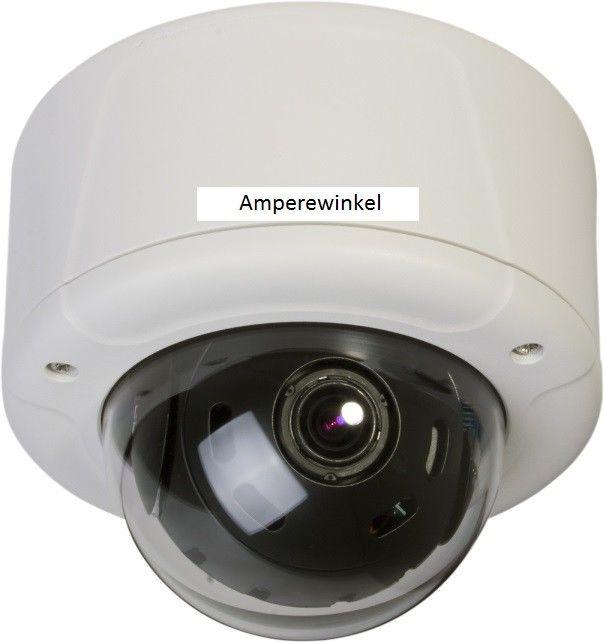 Mobiele terrein beveiligingsmast cameramast-2344