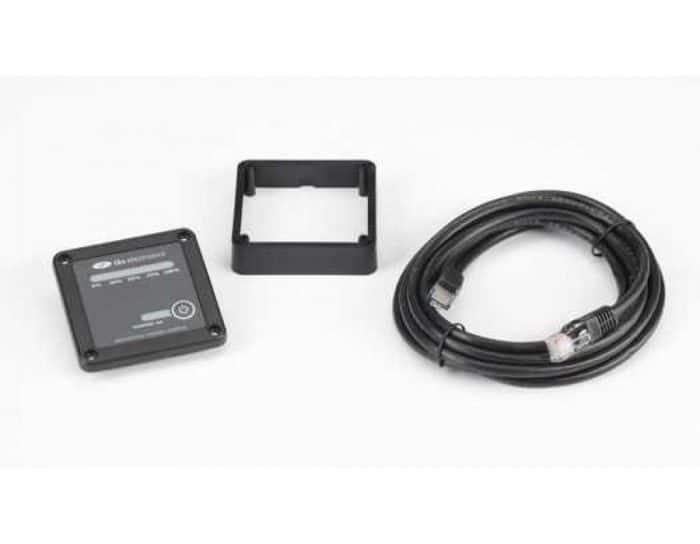 Samlex PS Series Basic Remote Control-0