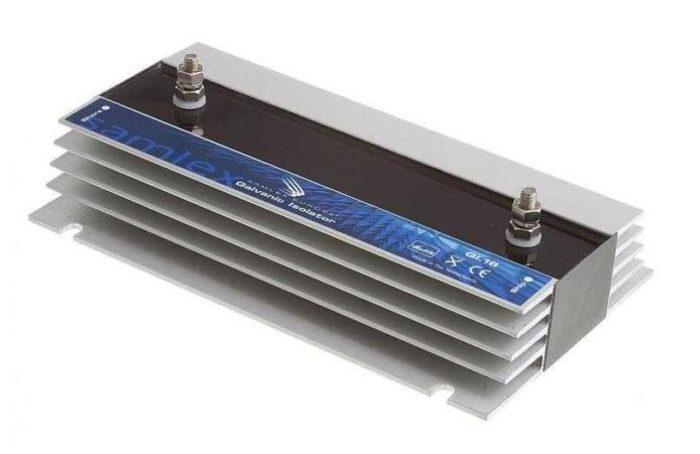 Galvanische isolator voor boten, 16 ampere-0