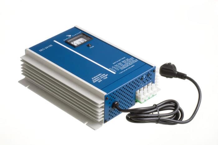 HASWING Osapian 80 Lbs Fluistermotor / Elektrische Buitenboordmotor 24 Volt-2407