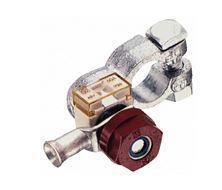 Zekering set 75A Accupool bevestiging-0