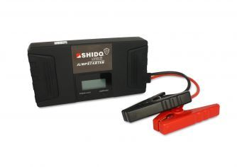 Draagbare lithium-Ion startbooster & mobiele stroomvoorziening SHIDO JS IMF12000-12S-0