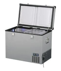 Indel Diepvries kist / koelkist TB100 12V / 24V / 230V-0