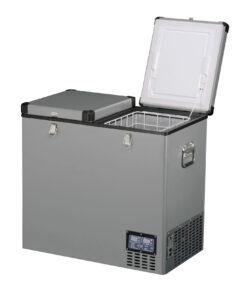 Indel Diepvries kist / koelkist TB118DD 12V / 24V / 230V-0