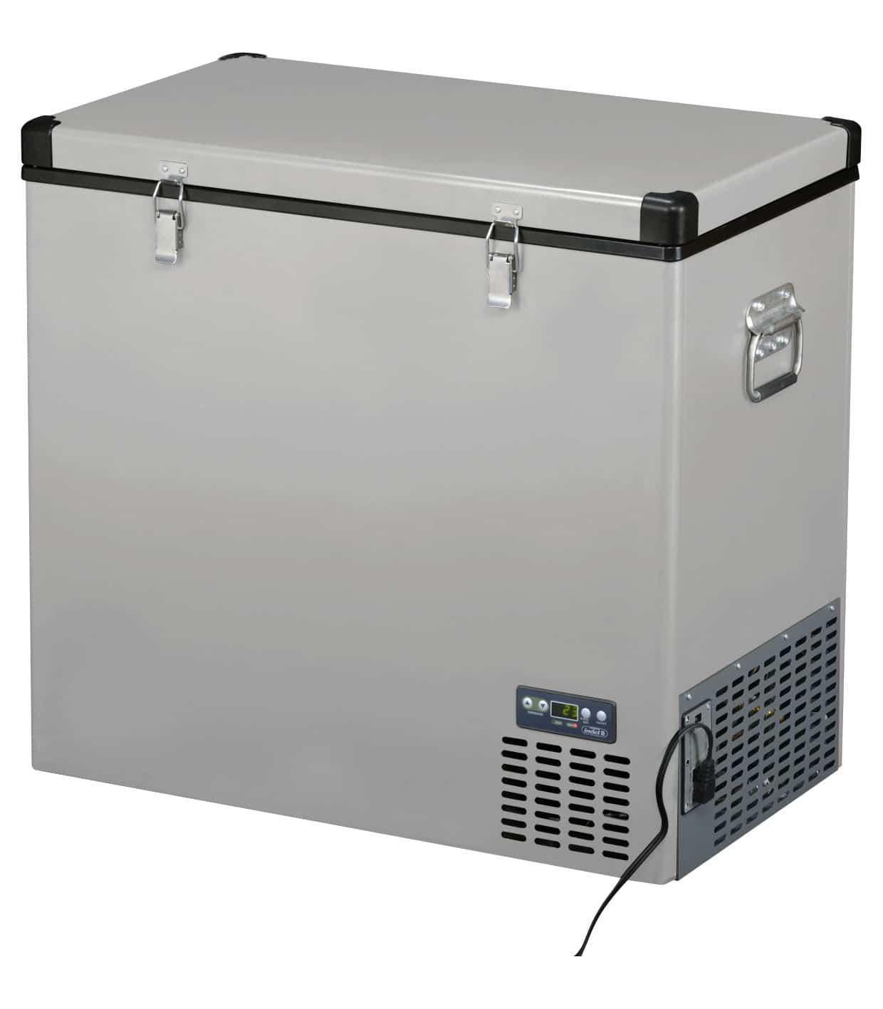 Indel Diepvries kist / koelkist TB130 12V / 24V / 230V-0