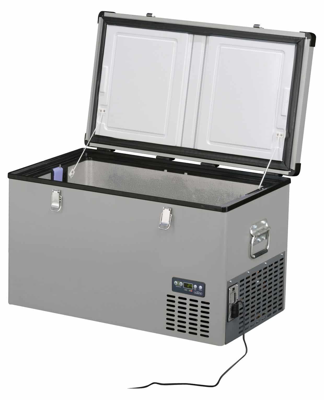 Indel Diepvries kist / koelkist TB74 12V / 24V / 230V-0