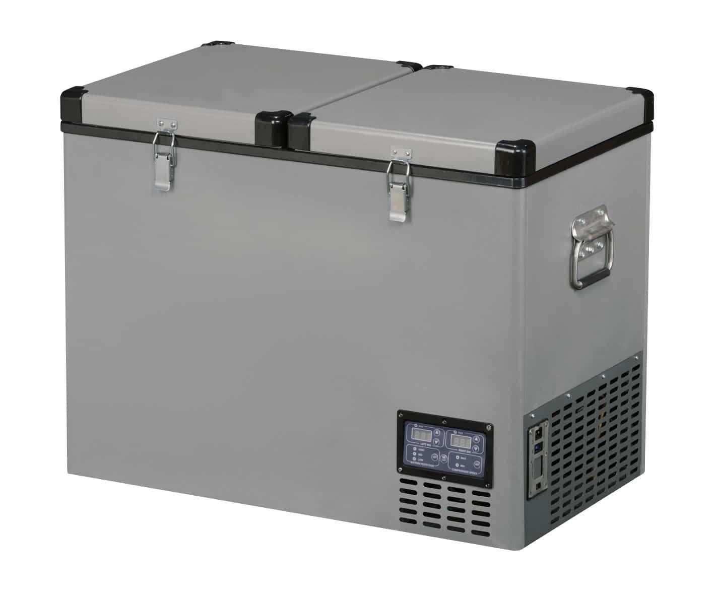 Indel Diepvries kist / koelkist TB92DD 12V / 24V / 230V-0