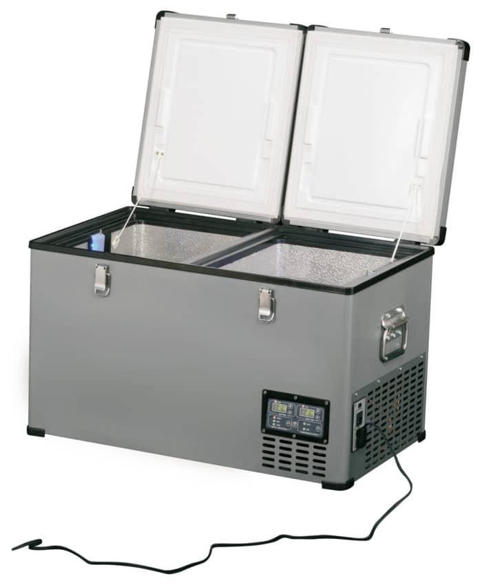 Indel Diepvries kist / koelkist TB65DD 12V / 24V / 230V-0