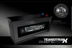 Semi tractie accu 12 VOLT 230 AH 73011 ST / 96801 / 96803 -0