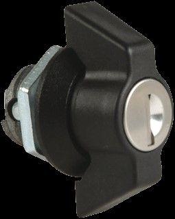Stalen Electra kast, waterdicht voor buiten IP-66 H500 x B400 x D200mm-2694