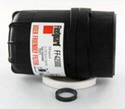 Fleetguard FF42000 Brandstoffilter-0