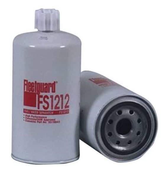 Fleetguard FS1212 Brandstoffilter-0