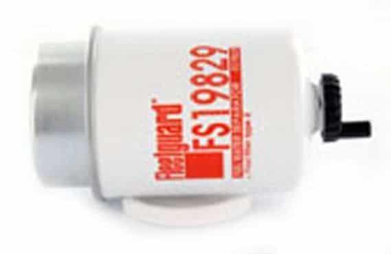 Fleetguard FS19829 Brandstoffilter-0