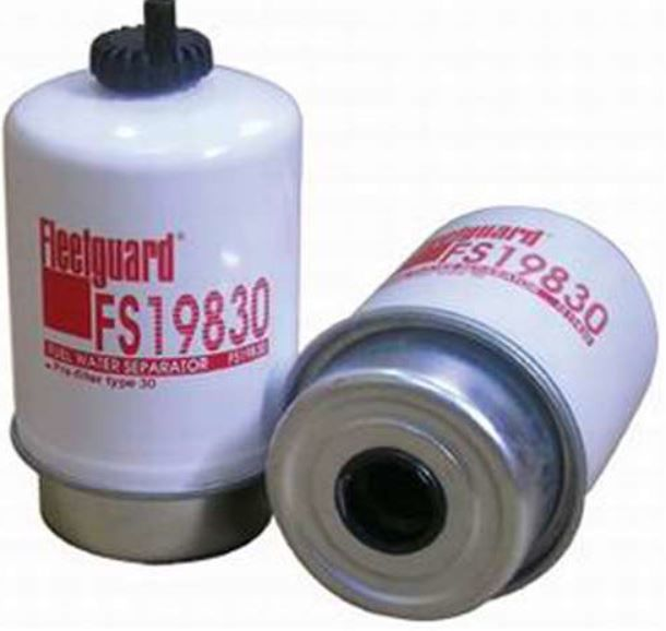 Fleetguard FS19830 Brandstoffilter-0