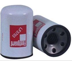 Fleetguard LF3703 Smeeroliefilter Oliefilter-0