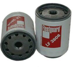 Fleetguard LF3808 Smeeroliefilter Oliefilter-0