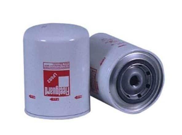 Fleetguard LF682 Smeeroliefilter Oliefilter-0