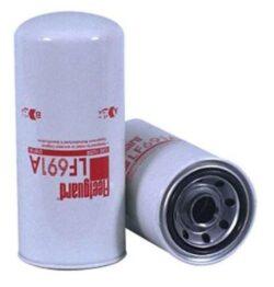 Fleetguard LF699 Smeeroliefilter Oliefilter-0