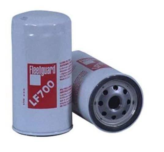 Fleetguard LF700 Smeeroliefilter Oliefilter-0