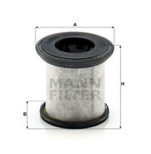 MANN 3931051780 (LC1002X) Carterventilatiefilter-0