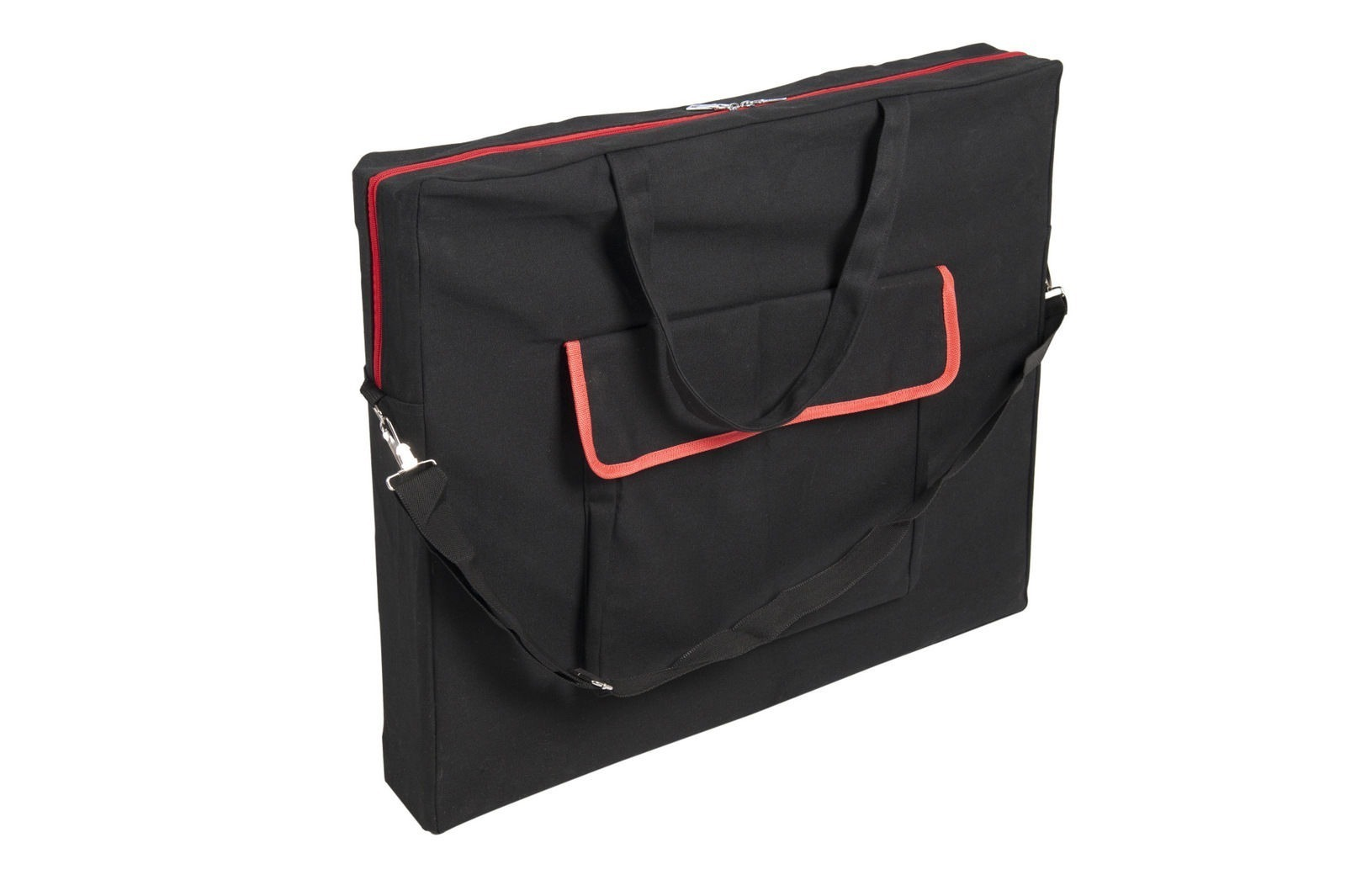 100W Beaut opklapbaar daglichtpaneel set in koffer 12 Volt-2750
