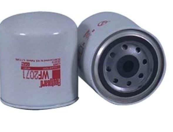 Fleetguard WF2071 Waterfilter Koelwaterfilter-0